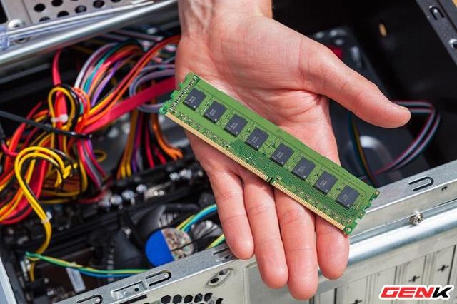 Cách kiểm tra và xác định nhanh phần cứng nào đang có nguy cơ hỏng hóc trong máy tính - Ảnh 3.