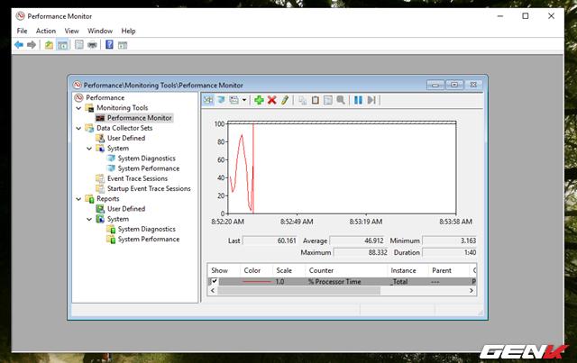 Cách kiểm tra và xác định nhanh phần cứng nào đang có nguy cơ hỏng hóc trong máy tính - Ảnh 6.