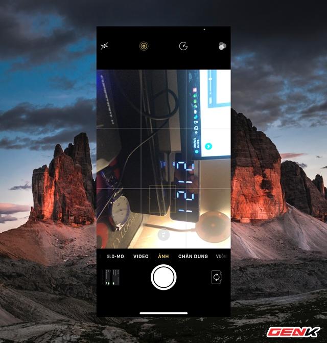 Những thiết lập đơn giản giúp chụp ảnh đẹp hơn trên iPhone mà có thể bạn không biết - Ảnh 7.