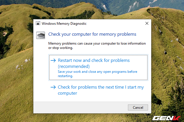 Cách kiểm tra và xác định nhanh phần cứng nào đang có nguy cơ hỏng hóc trong máy tính - Ảnh 8.