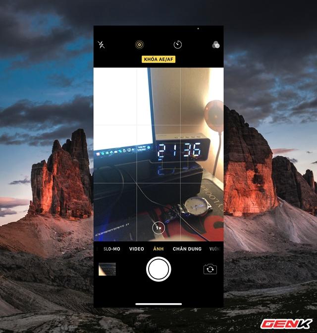 Những thiết lập đơn giản giúp chụp ảnh đẹp hơn trên iPhone mà có thể bạn không biết - Ảnh 9.
