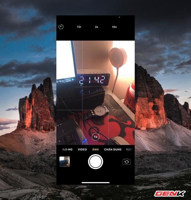 Những thiết lập đơn giản giúp chụp ảnh đẹp hơn trên iPhone mà có thể bạn không biết - Ảnh 10.