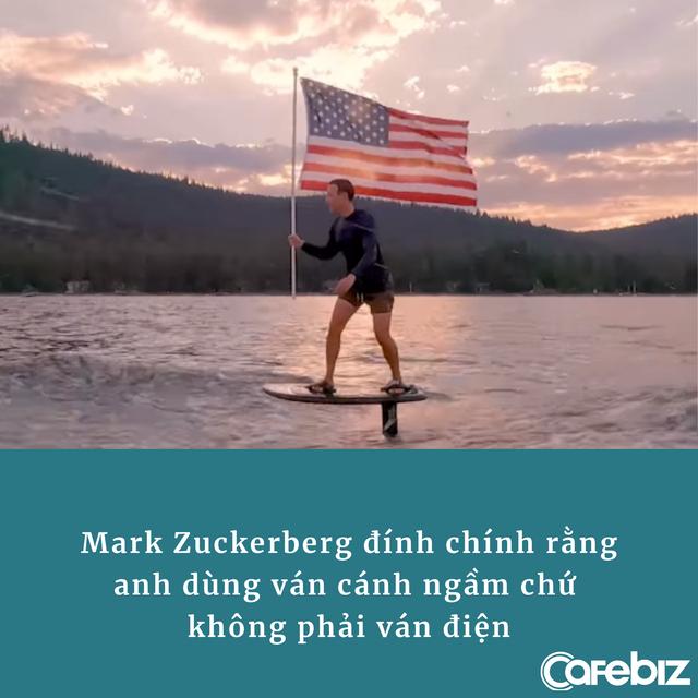 Mark Zuckerberg bức xúc vì bị đưa tin sai sự thật, CĐM cà khịa: Giờ anh hiểu cảm giác đọc fake news của chúng tôi rồi chứ? - Ảnh 3.