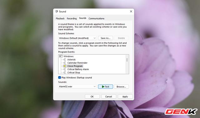 Những tinh chỉnh đơn giản giúp nâng cao trải nghiệm âm thanh trên máy tính Windows 10 - Ảnh 5.