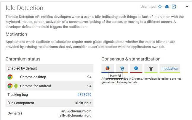 Tính năng mới trên Chrome bị cả kỹ sư của Mozilla và Apple phản đối - Ảnh 2.