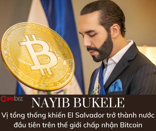 El Salvador được gì và mất gì khi là nước đầu tiên chấp nhận Bitcoin? - Ảnh 2.