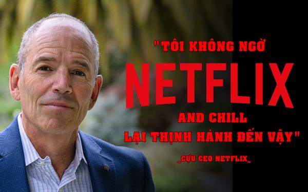 CEO đầu tiên của Netflix: Nhờ nhịn đói, ăn xin từ đồng 25 xu lẻ mà tìm ra cách làm nên đế chế 260 tỷ USD - Ảnh 1.