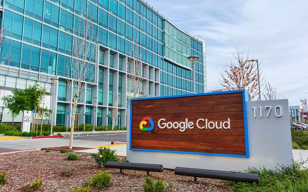 Vingroup bắt tay với Google - Ảnh 1.