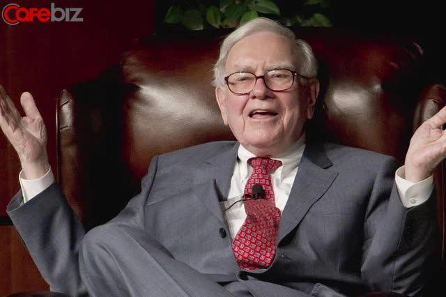 """Bill Gates nói về sự nghiệp vang dội của Warren Buffett là """"điều mà ai cũng có thể làm"""" chỉ nhờ một bí quyết - Ảnh 2."""