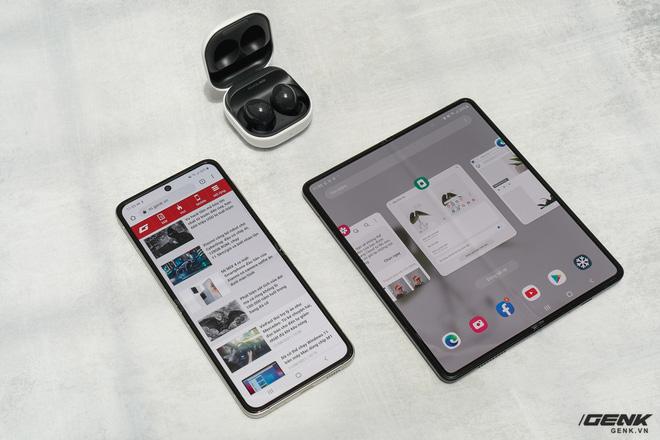 Lần đầu tiên sau nhiều năm, đột nhiên Samsung không còn là iPhone killer - Ảnh 2.