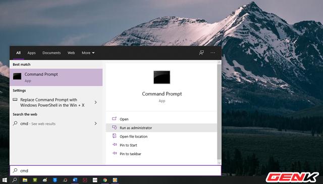 Hô biến Laptop Windows thành một chiếc router ảo để chia sẻ kết nối Internet và tập tin - Ảnh 1.