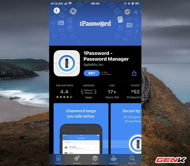 Cách cài đặt thêm tiện ích mở rộng cho Safari trên iOS 15 - Ảnh 5.
