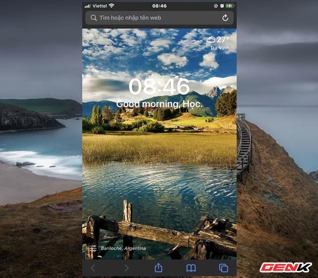 Cách cài đặt thêm tiện ích mở rộng cho Safari trên iOS 15 - Ảnh 8.