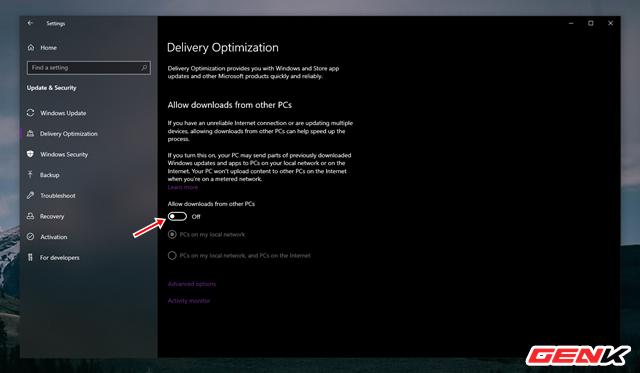 """Những thiết lập mặc định """"đáng ghét"""" trên Windows 10 mà bạn nên vô hiệu hóa ngay - Ảnh 2."""