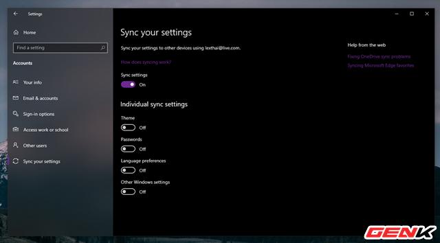 """Những thiết lập mặc định """"đáng ghét"""" trên Windows 10 mà bạn nên vô hiệu hóa ngay - Ảnh 8."""