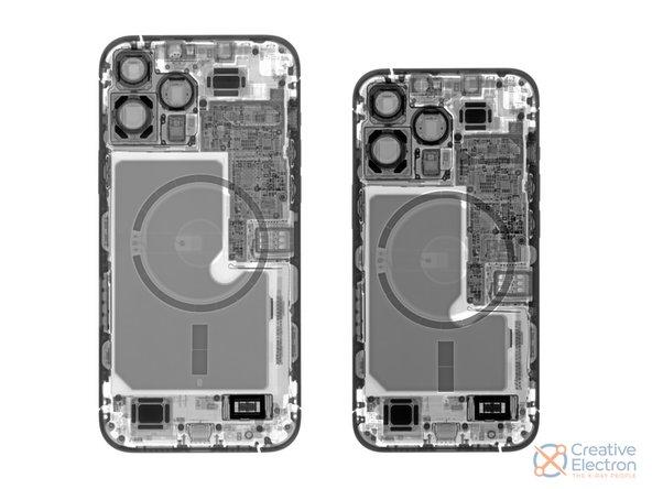 iFixit mổ bụng iPhone 13 Pro để thấy những thay đổi lớn bên trong - Ảnh 1.