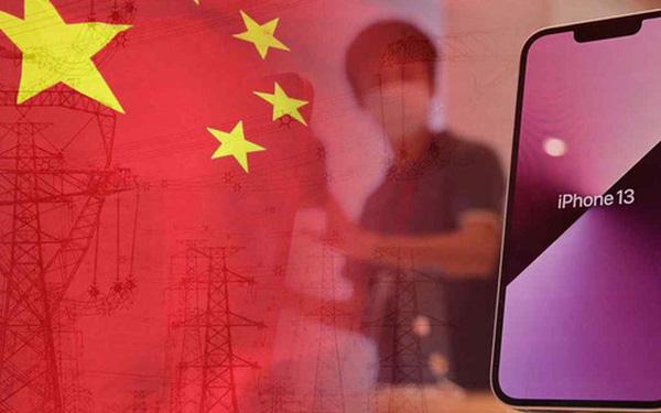 Nhiều nhà cung cấp quan trọng của Apple và Tesla tạm ngưng sản xuất tại Trung Quốc vì thiếu điện - Ảnh 1.