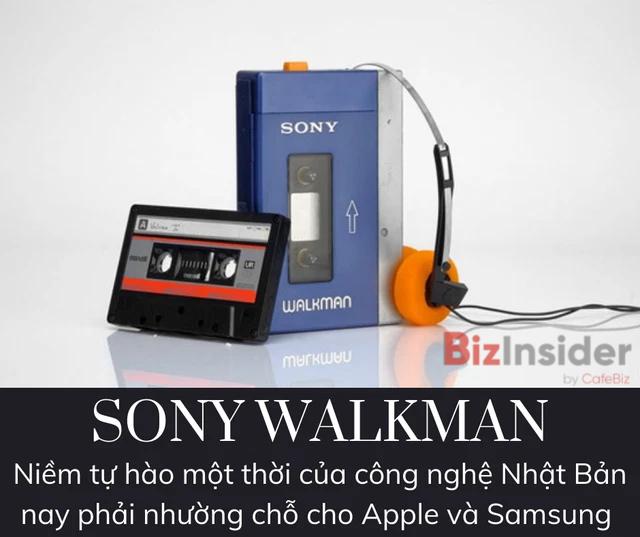 Thời vàng son đã qua của Nhật Bản: Từ cường quốc công nghệ với tàu cao tốc chạy 210 km/h, băng cassette Sony đến kẻ ra rìa trong cuộc chơi chip điện tử - Ảnh 2.