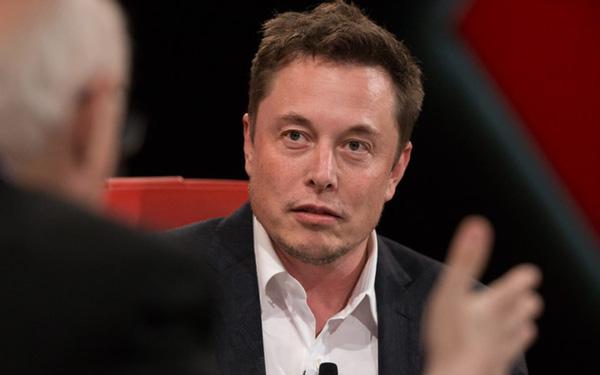 Elon Musk: Chính phủ Mỹ nên 'ngưng điều tiết tiền số' - Ảnh 1.