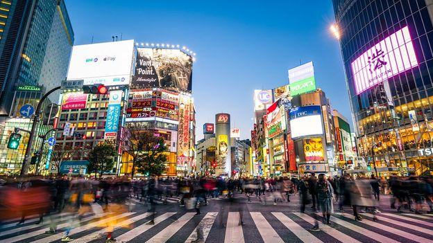 Thời vàng son đã qua của Nhật Bản: Từ cường quốc công nghệ với tàu cao tốc chạy 210 km/h, băng cassette Sony đến kẻ ra rìa trong cuộc chơi chip điện tử - Ảnh 6.