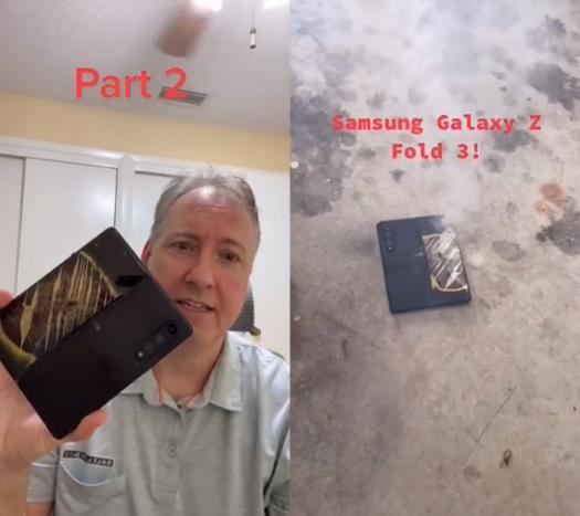 Ghi nhận trường hợp Galaxy Z Fold3 bốc cháy đầu tiên, người dùng có nên lo lắng hay không? - Ảnh 3.