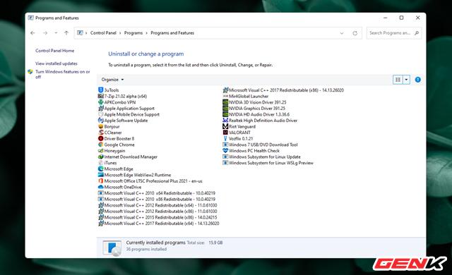 Những điều bạn cần biết và chuẩn bị khi Windows 11 ra mắt chính thức - Ảnh 10.