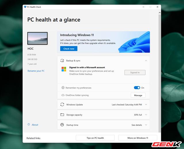 Những điều bạn cần biết và chuẩn bị khi Windows 11 ra mắt chính thức - Ảnh 3.