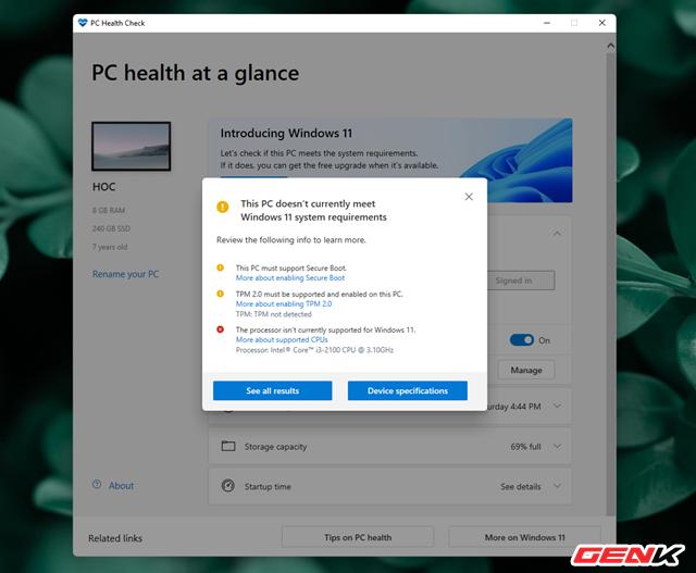 Những điều bạn cần biết và chuẩn bị khi Windows 11 ra mắt chính thức - Ảnh 4.