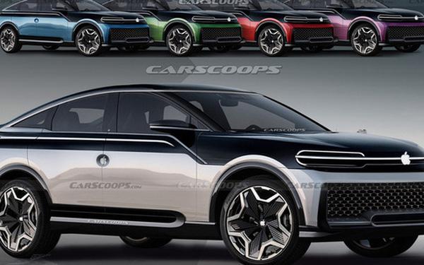 Thất bại với Hyundai, Apple lại tìm đến Toyota để hợp tác làm ô tô điện - Ảnh 1.