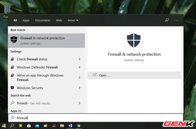 Cách chặn kết nối Internet của các phần mềm, ứng dụng trên Windows - Ảnh 2.