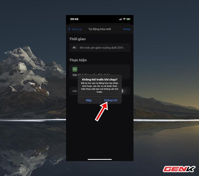 Thủ thuật đơn giản này sẽ giúp iPhone của bạn tránh bị đột tử khi cạn pin - Ảnh 10.