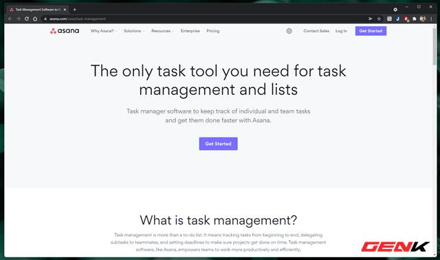 Những phần mềm giúp bạn quản lý và lên kế hoạch từ xa cho nhóm làm việc của mình - Ảnh 2.
