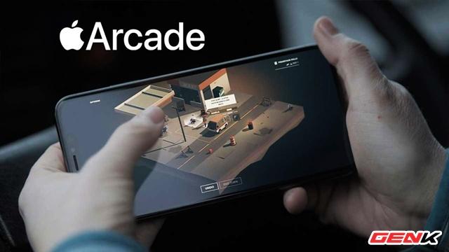 Cách đăng ký và trải nghiệm kho game độc quyền của Apple trên iPhone - Ảnh 1.