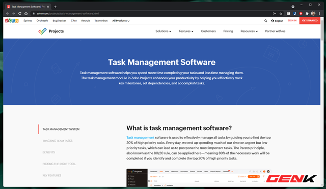 Những phần mềm giúp bạn quản lý và lên kế hoạch từ xa cho nhóm làm việc của mình - Ảnh 4.