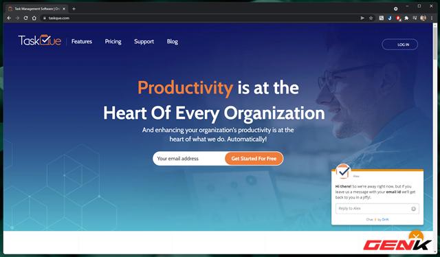 Những phần mềm giúp bạn quản lý và lên kế hoạch từ xa cho nhóm làm việc của mình - Ảnh 6.