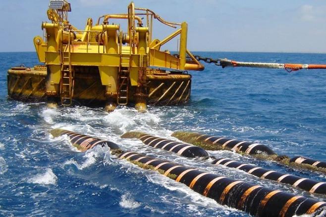 Internet trong nước không bị ảnh hưởng dù 2 tuyến cáp quang biển đang gặp sự cố - Ảnh 1.