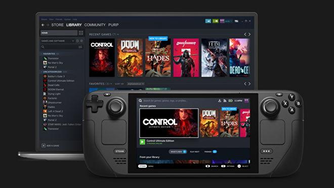 Chủ tịch công ty cộng tác với Valve phát triển Steam Deck: Đừng nhầm tưởng máy sẽ lập tức tương thích với toàn bộ game Steam - Ảnh 1.