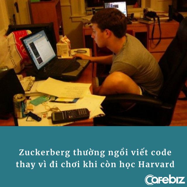 Không 'ngoa' khi nói Mark Zuckerberg là 1 trong những người khôn ngoan nhất thế giới, nhìn 3 chiến lược ông chủ Facebook áp dụng là đủ hiểu! - Ảnh 2.
