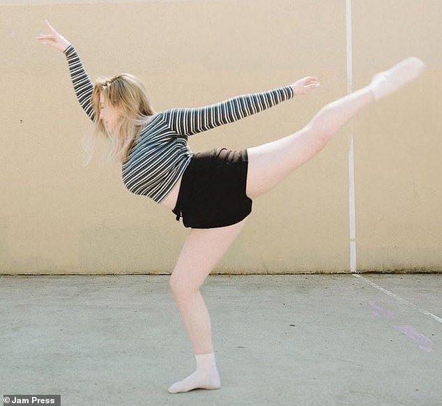 Mỹ: Cô gái chi 13.000 USD để làm nhỏ ngực nhưng chỉ sau 3 tháng thì lại to như cũ - Ảnh 3.