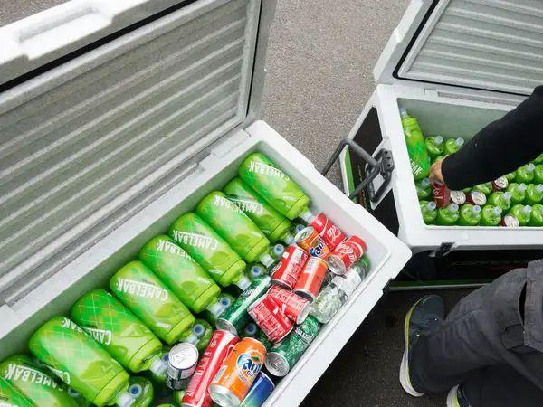 9 bí quyết đơn giản giúp bảo quản thực phẩm trong tủ lạnh trong trường hợp mất điện dài ngày - Ảnh 4.