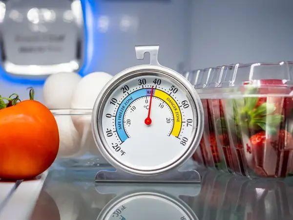 9 bí quyết đơn giản giúp bảo quản thực phẩm trong tủ lạnh trong trường hợp mất điện dài ngày - Ảnh 2.