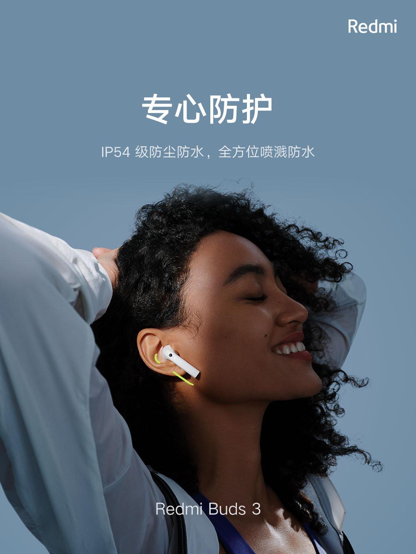 Xiaomi ra mắt tai nghe không dây giá rẻ: Thiết kế giống AirPods, chống nước IP54, pin 20 giờ, giá chỉ 550K - Ảnh 5.