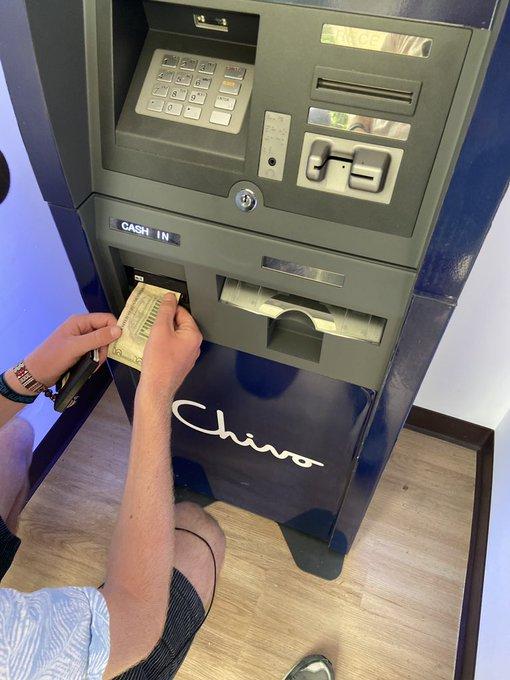 Trải nghiệm ngày đầu tiên Bitcoin được hợp pháp hóa ở El Salvador: Vạn sự khởi đầu nan! - Ảnh 10.