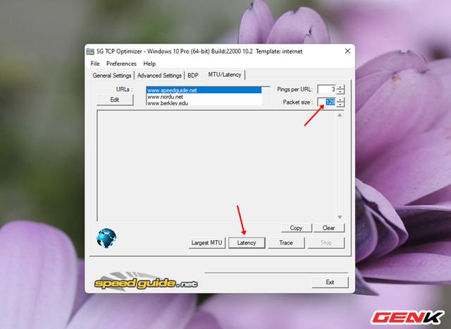 Cách tối ưu và cải thiện tốc độ kết nối Ineternet trên Windows trong mùa đứt cáp - Ảnh 6.