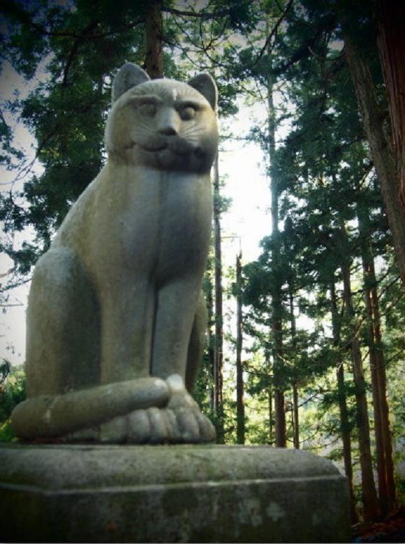 Maneki-Neko là gì? Hãy khám phá nguồn gốc hấp dẫn của chú mèo may mắn đến từ Nhật Bản - Ảnh 7.