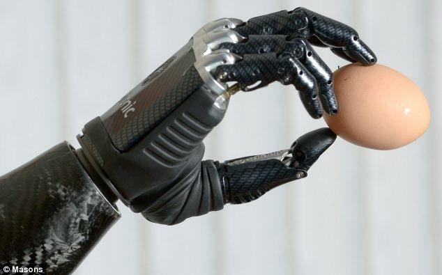 Trong tương lai, con người đều có thể trở thành những cyborg hay không? - Ảnh 5.