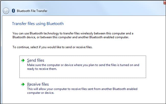 5 công dụng thiết thực của Bluetooth