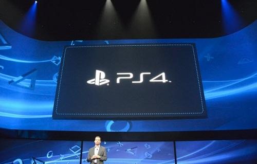 video tiết lộ thiết kế PS4 1