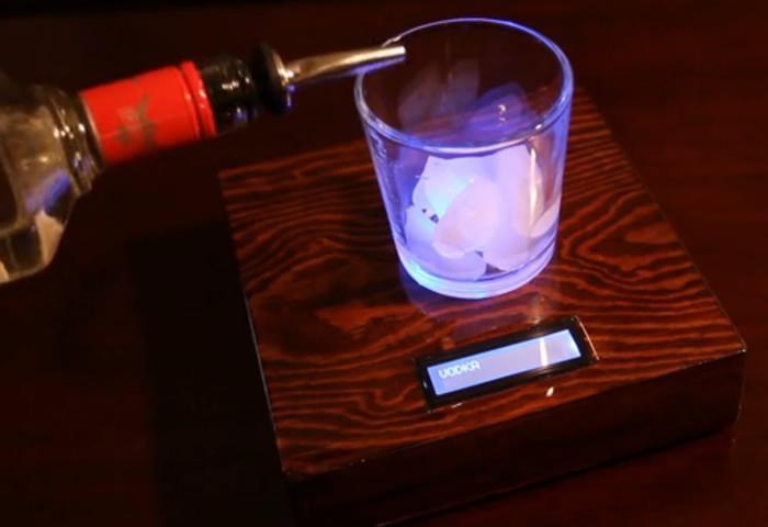 The Barman: trợ lý pha đồ uống chuyên nghiệp cho mùa hè