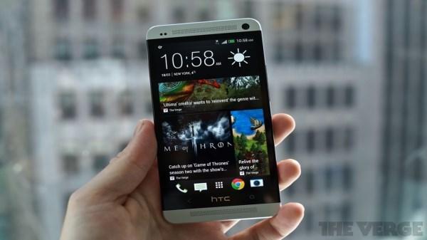 Do không được chú trọng đầu tư nên HTC one rất khó có thể cạnh tranh với các đối thủ khác.
